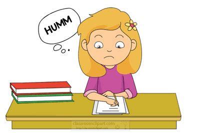 Common student errors in writing essays