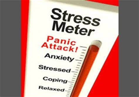 Cause and effect essay about stress