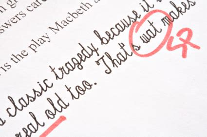 The 5 Most Common Writing Mistakes of ESL Students
